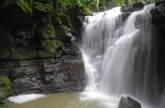 A Cascada de las Latasról Endre tudna többet mesélni