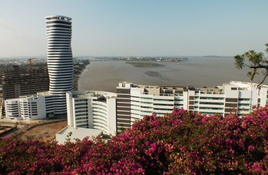 Ecuador nagyvárosaiban drágább a lakás, mint Magyarországon