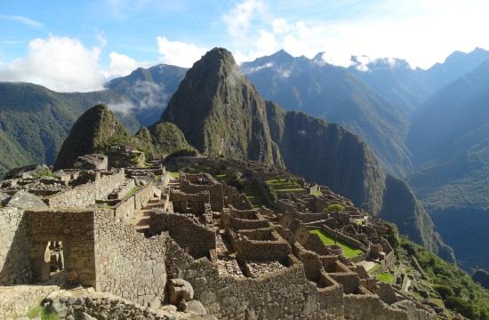 Machu Picchu állítólag az inkák nyaralója volt. Így máris érthető, miért találtak tízszer annyi női csontvázat a sírokban, mint férfit.