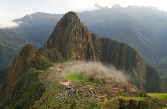 Ahogy Machu Picchut mindenki ismeri