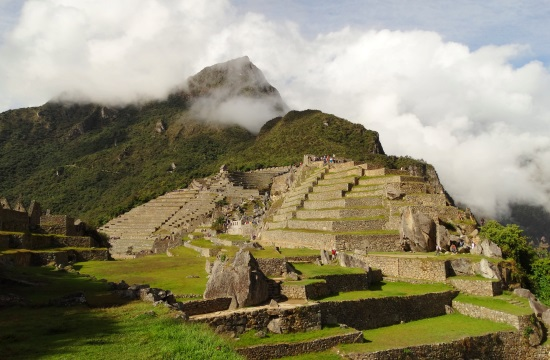 """Machu Picchuban soha nem találtak aranyat, ennek oka valószínűleg az, hogy 1867-ben egy bizonyos Augusto Berns, német aranykereskedő """"tiszteletét tette"""" a romok között"""