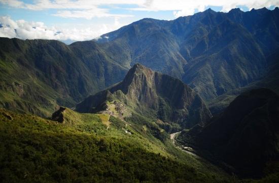 Machu Picchut már 17. századi spanyol térképeken is jelölték pont azon a helyen, ahol most is áll