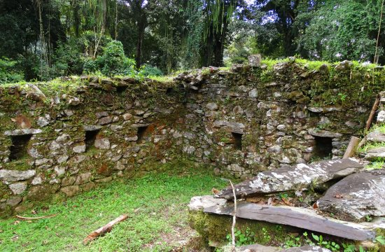 Vilcabamba romjait szellemek lakják és a mese hihető
