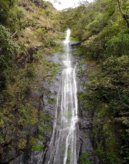 Jalancha-vízesés