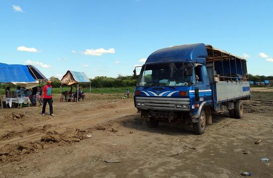 Tömegközlekedés San Ignacio és Trinidad között