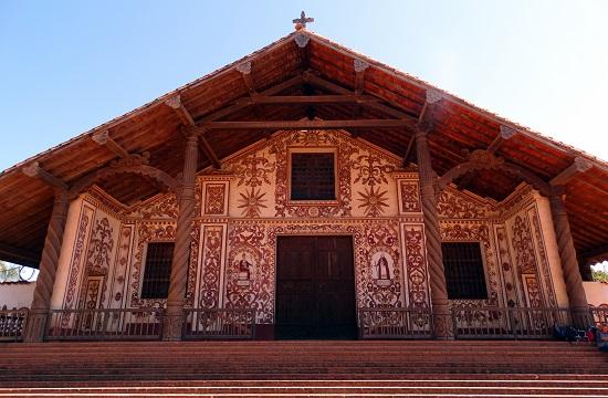 A San Miguel-i templom