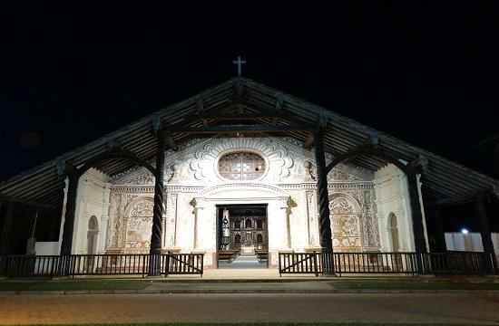San Rafael temploma - van különbség?
