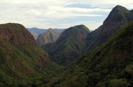 Codo de los Andes - megérte
