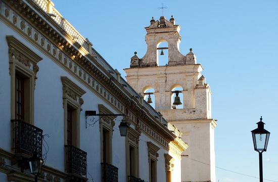 200 éves épületek, 500 éves templomok