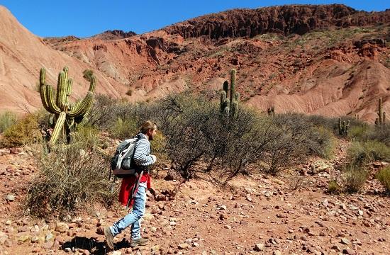 Irány az Inka-kanyon