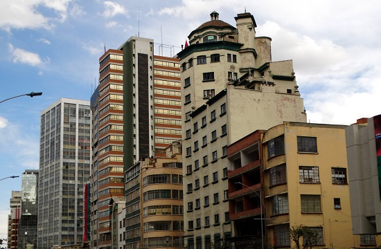 La Pazban pont ugyanannyiért lehet lakást bérelni, mint Budapesten