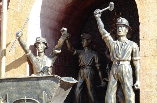 Ma már a bányászok sem keresnek vészesen rosszul Bolíviában