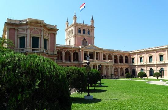 Elnöki palota
