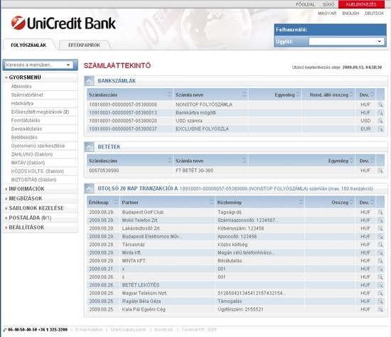 otp bank netbank