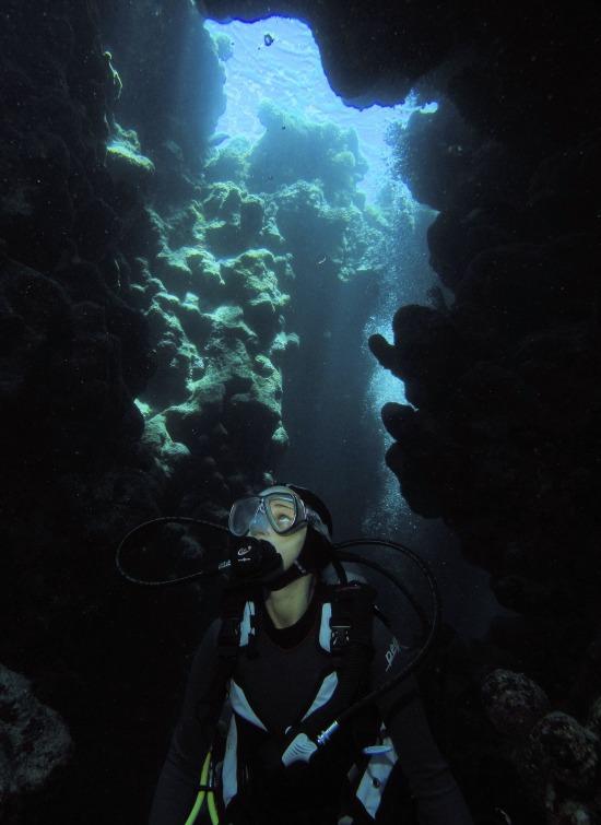 Búvár egyiptom vörös-tenger