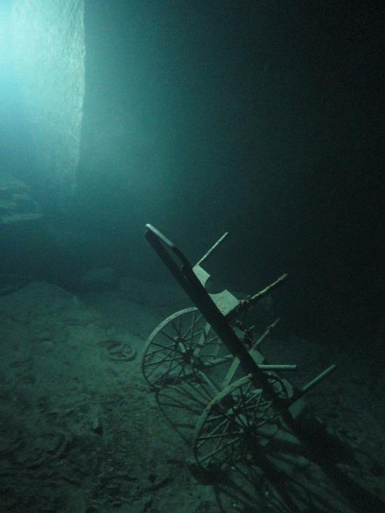 magyar búvár bánya
