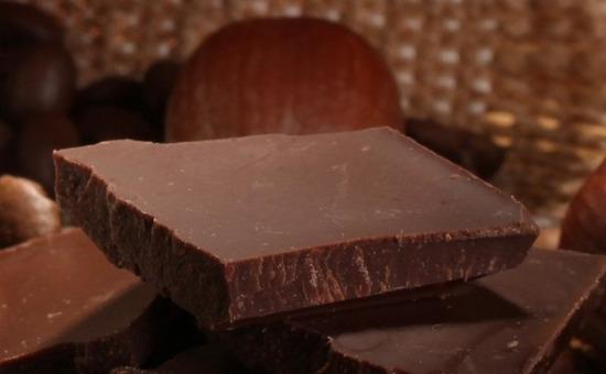 Házi csoki