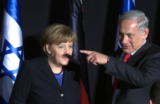 Forrás: AFP/Yoav Lemmer