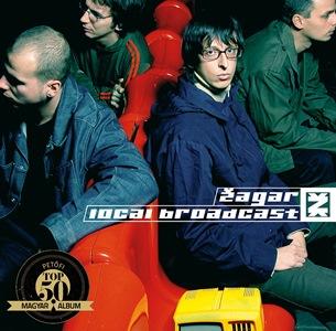ŽAGAR – LOCAL BROADCAST (UCMG/Ugar, 2002)