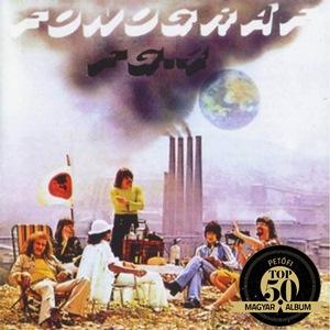 FONOGRÁF – FG-4 (Hungaroton, 1976)