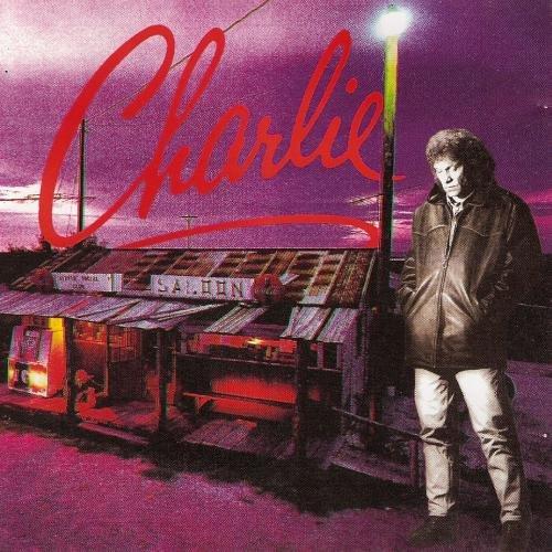 CHARLIE – CHARLIE (Rózsa Records, 1994)