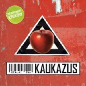 KAUKÁZUS – SZALAI ÉVA (Szerzői kiadás, 2008)