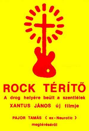 NEUROTIC – ROCKTÉRÍTŐ (Mozgókép Innovációs Társulás, 1988)