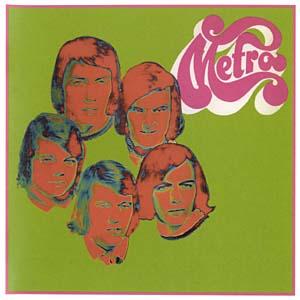 METRO – METRO (MHV Qualiton, 1969)