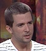 Szalay Dániel, a Vipcast.hu alapító szerkesztője