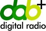 DAB+ logó