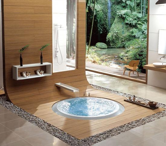 Tökéletes fürdőszobák - Toochee