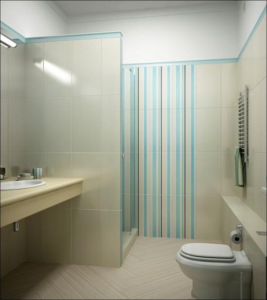 Fürdőszobák Kis Helyen