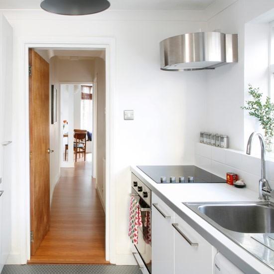 Variációk kis konyhára - otthonos