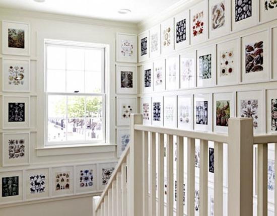 hogyan dekor225ljunk a kedvenc fot243inkkal otthonos