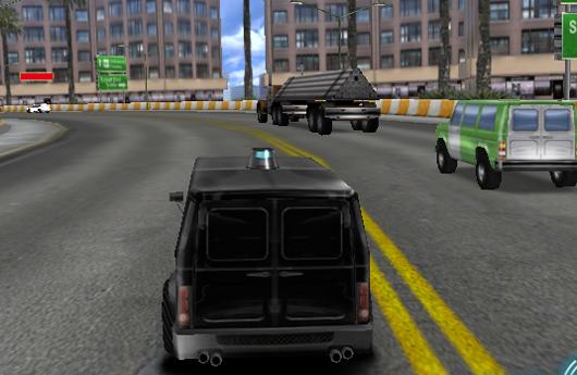 Road Spies Játékok