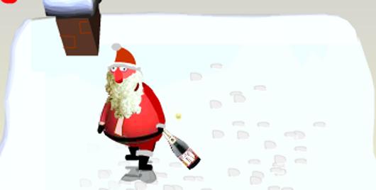Sober Santa Játékok