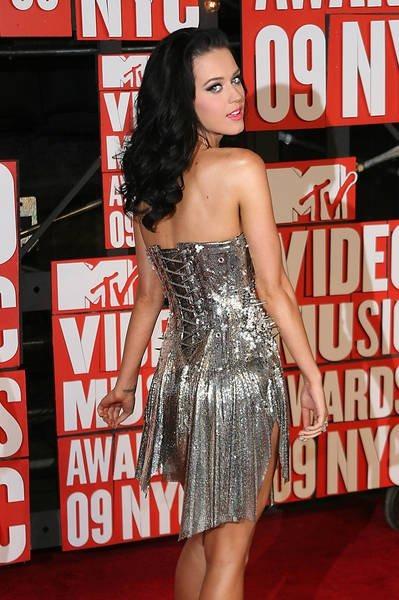 Katy Perry a 2009-es VMA gálán