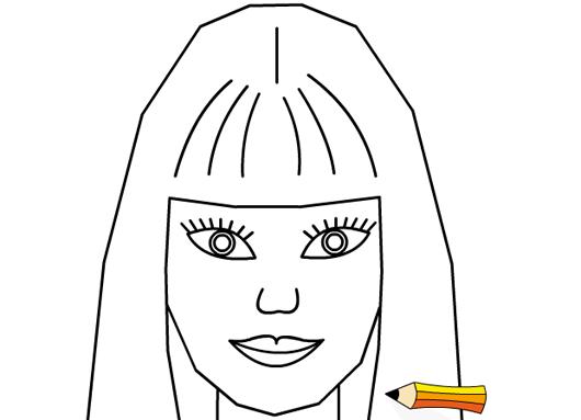 Barbie rajzoló játékok