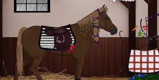 Dress the Horse