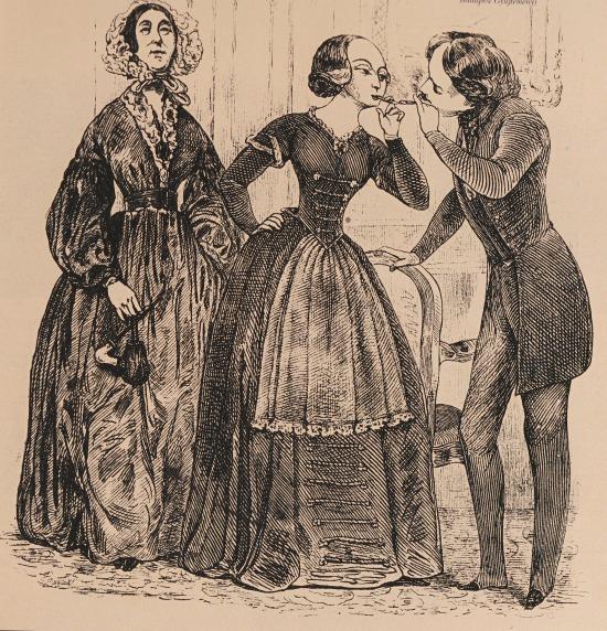 """Képtalálat a következőre: """"nevelőnő XIX. század"""""""
