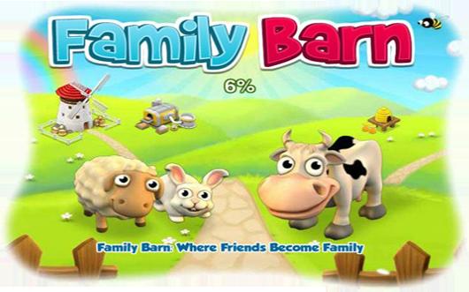 Family Barn Jatek