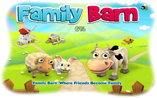 Family Barn Jatek