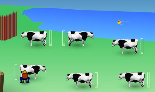fejd meg a teheneket