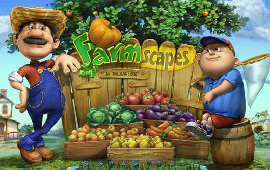 Farm Scapes