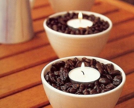 csináld_magad dekoráció kávé lakásdekoráció
