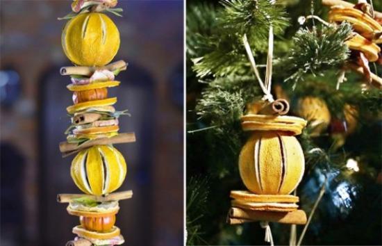 advent csináld_magad dekoráció karácsony lakásdekoráció narancs tél illatgyertya