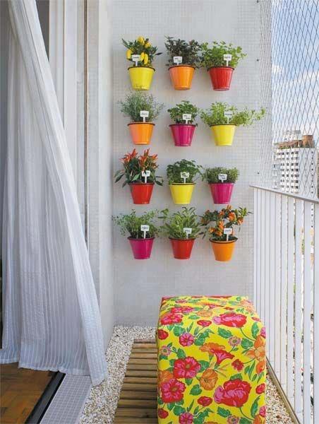 erkély kert terasz