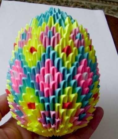 hajtogatás origami papír