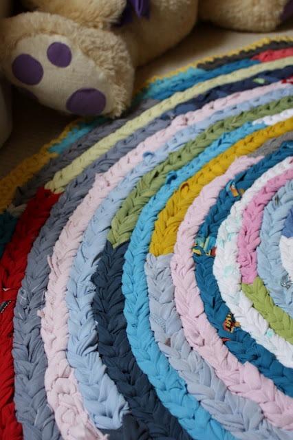 csináld_magad diy horgolás recycle szőnyeg újrahasznosítás