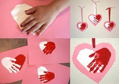 Sz nes tletek - Pinterest st valentin bricolage ...